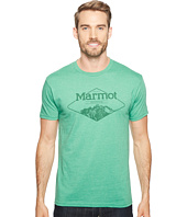 Marmot - Mountaineer Tee Short Sleeve