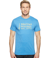 Marmot - 74 Short Sleeve Tee