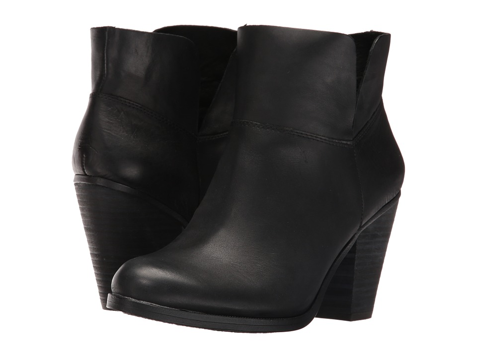 Vince Camuto Helyn (Black Rugged Cow) Women