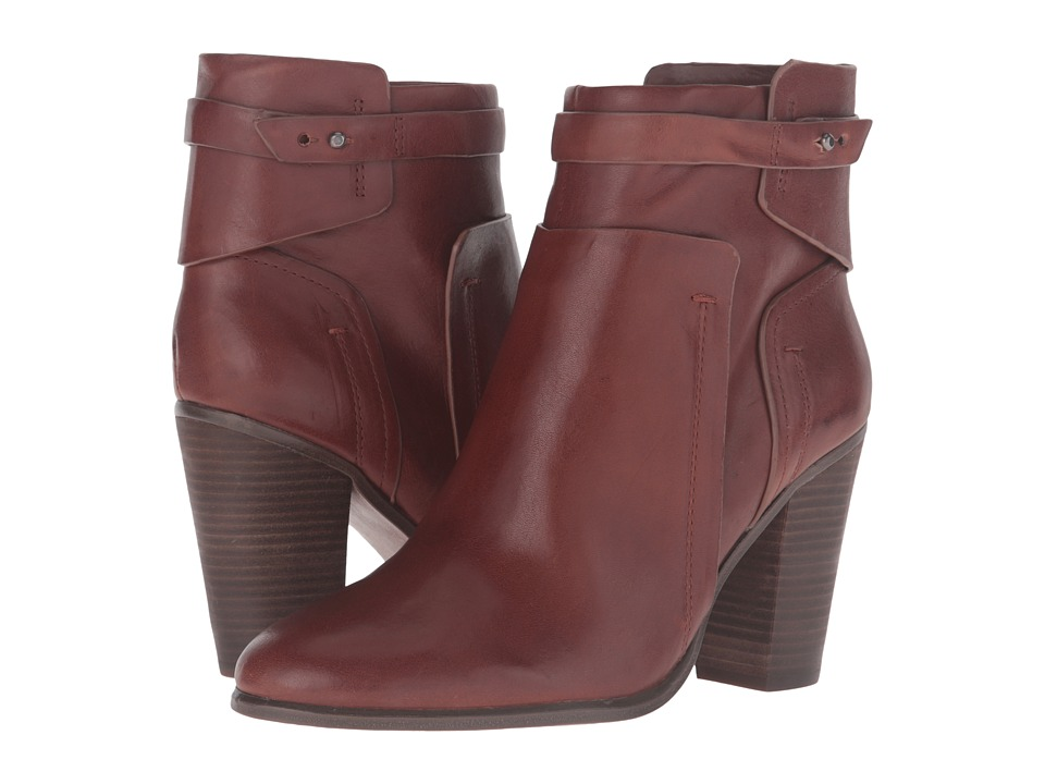 Vince Camuto - Faythe (Chocolate Decadence Easy Rider) Women