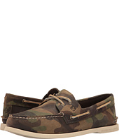 Sperry - A/O 2-Eye Camo