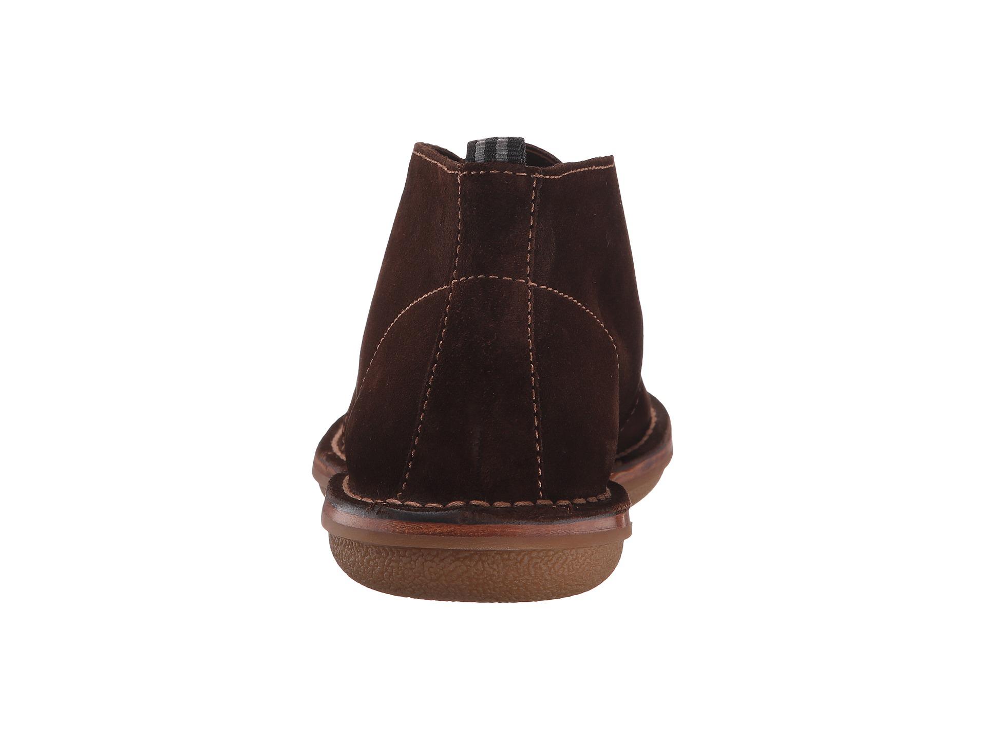 Chukka Boots Suede Men Images Flannel Cinnabar