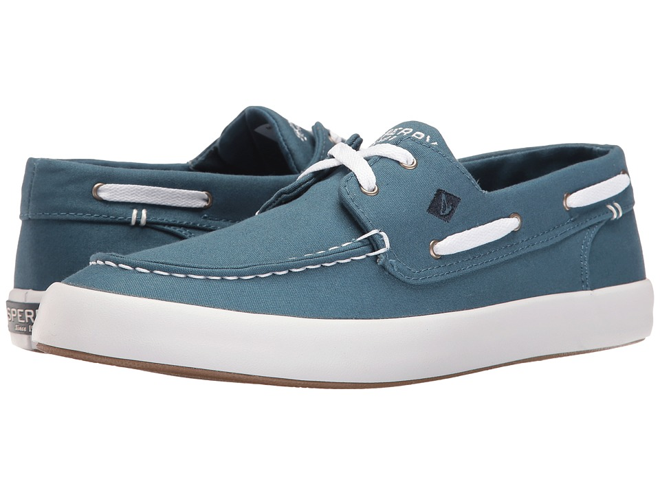 Sperry Top-Sider Wahoo Saturated (Blue) Men