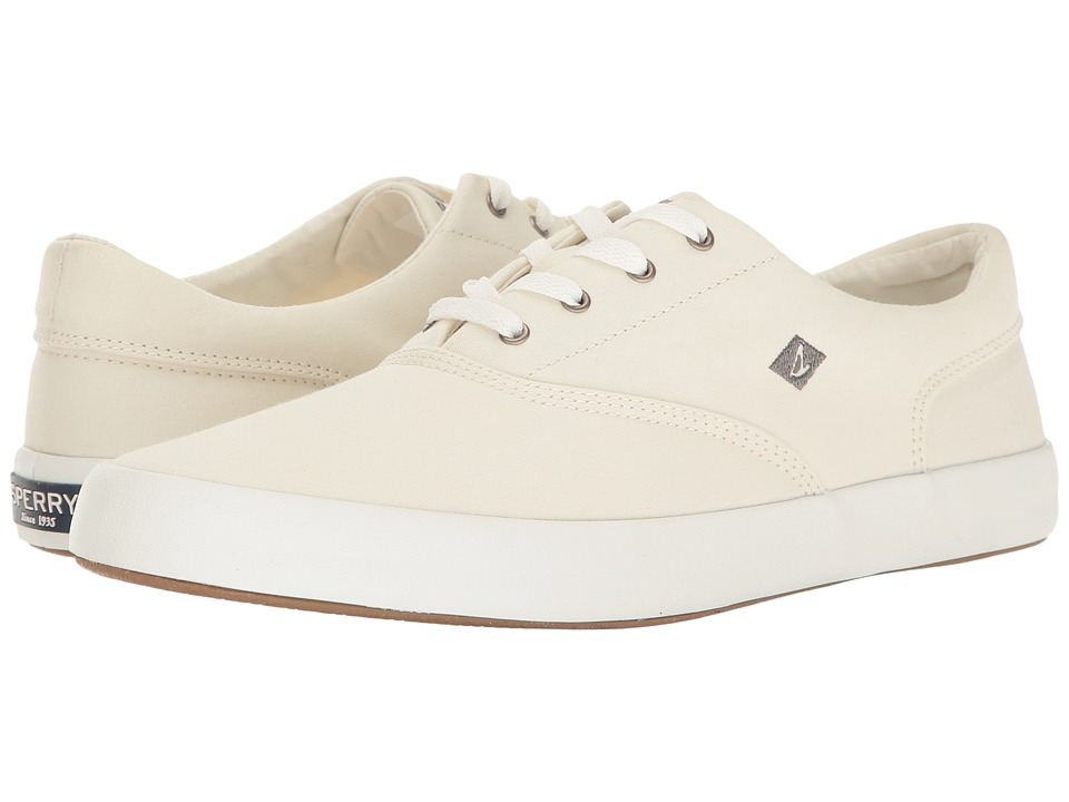 Sperry Top-Sider Wahoo CVO (Bright White) Men