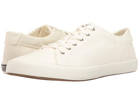 Sperry Wahoo LTT - White