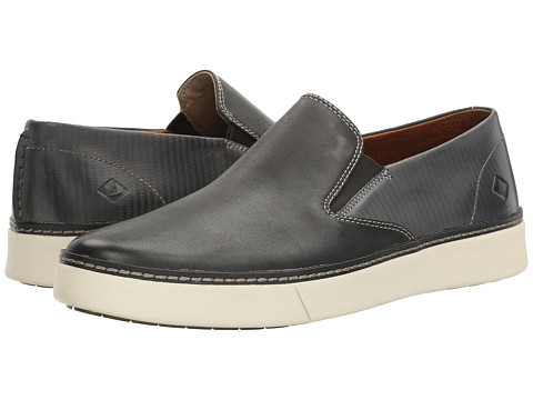 Sperry Clipper Twin Gore - Charcoal