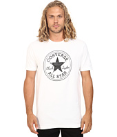 Converse - At Once Patent Core Patch Tee