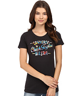 Converse - At Once Bright Color Fill Tee