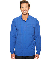 Under Armour - UA Fish Hunter Long Sleeve Plaid Shirt