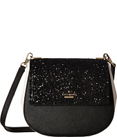 Kate Spade New York - Cameron Street Glitter Small Byrdie