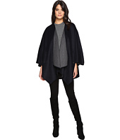 MICHAEL Michael Kors - Two-Tone Cape M221980T