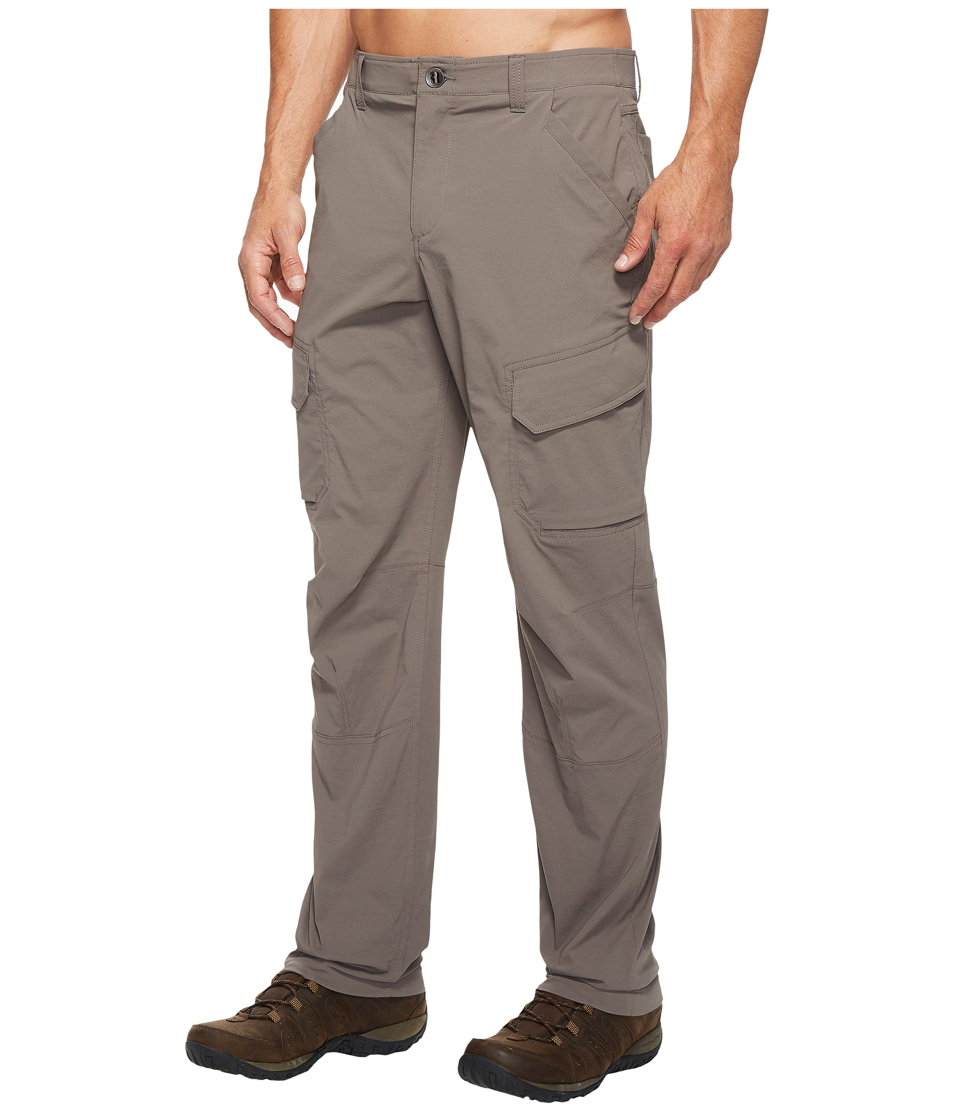 under armour ua fish hunter cargo pants at
