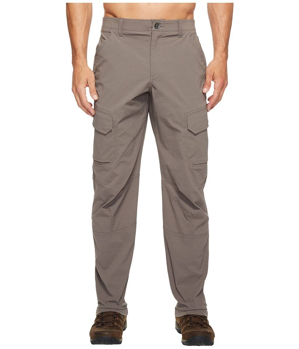 Under Armour - UA Fish Hunter Cargo Pants (Fresh Clay/Maverick Brown) Mens Casual Pants