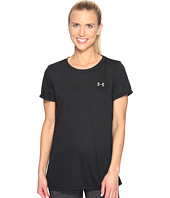Under Armour - Threadborne Train Short Sleeve Crew Neck