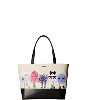 Kate Spade New York - Imagination Monster Party Francis