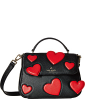 Kate Spade New York - Be Mine Heart Small Alexya