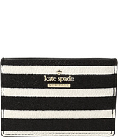 Kate Spade New York - Hawthorne Lane Glitter Card Holder