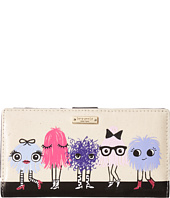 Kate Spade New York - Imagination Monster Party Stacy