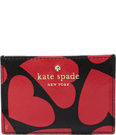 Kate Spade New York - Be Mine Card Holder