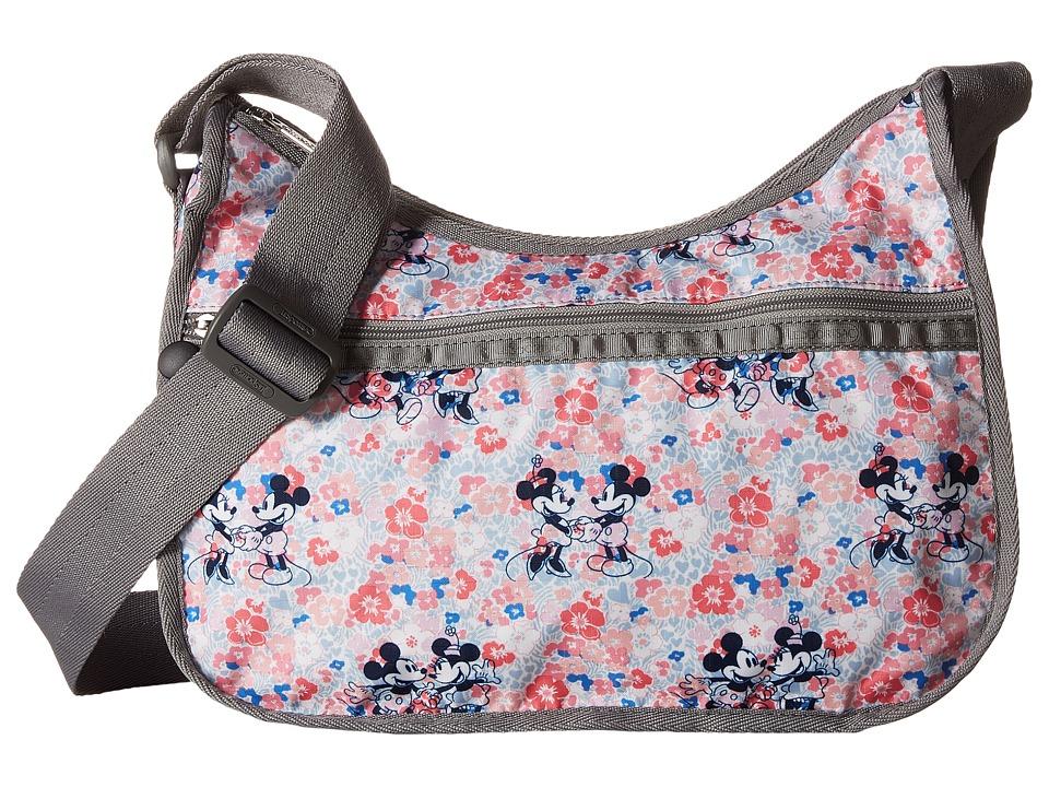 LeSportsac - Classic Hobo (Spring Fling) Hobo Handbags
