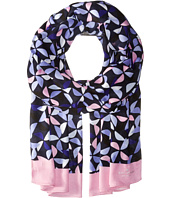Kate Spade New York - Spinner Oblong Scarf
