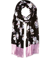 Kate Spade New York - Posy Floral Oblong Scarf
