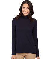 Pendleton - Long Sleeve Mock Neck Tee