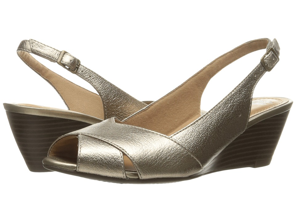 Clarks Brielle Kae (Old Silver) Women