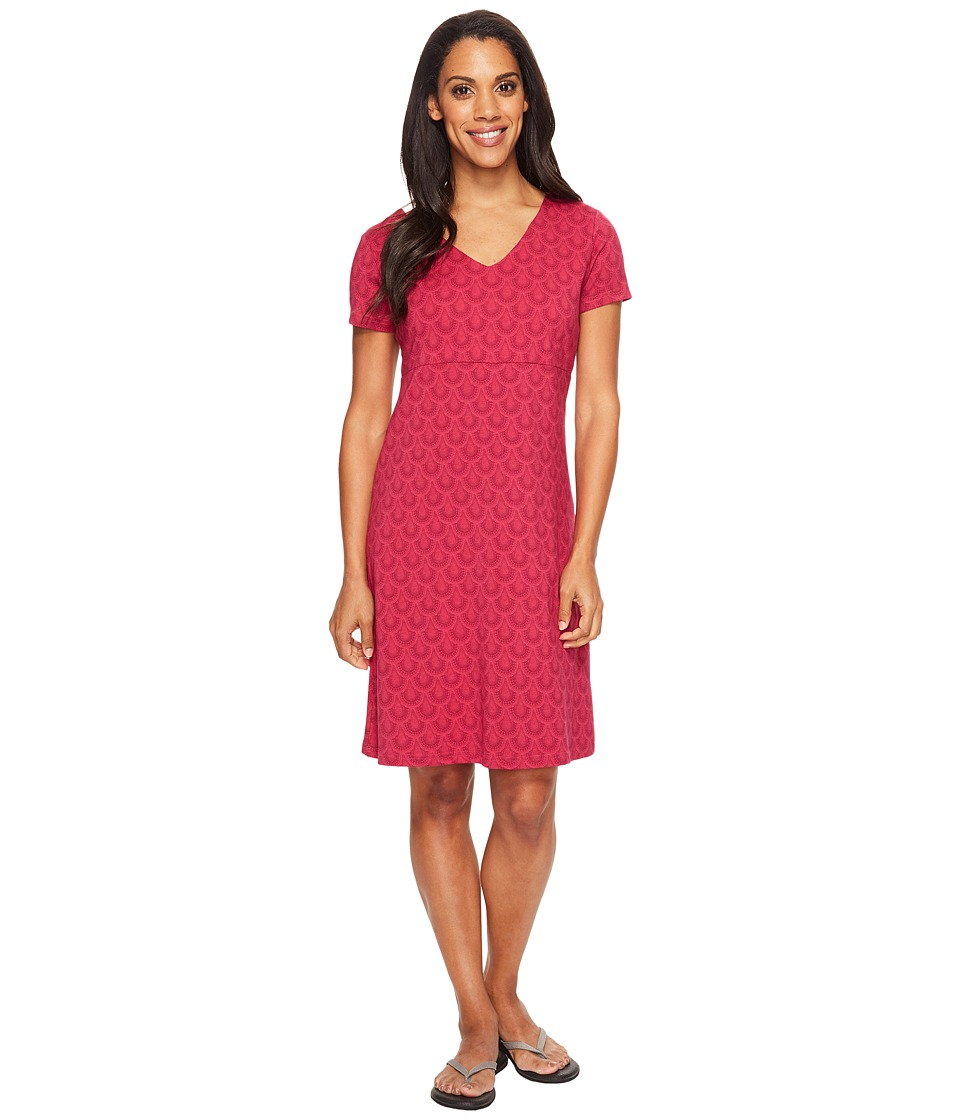 KUHL Adalina Dress (Cactus Bloom) Women
