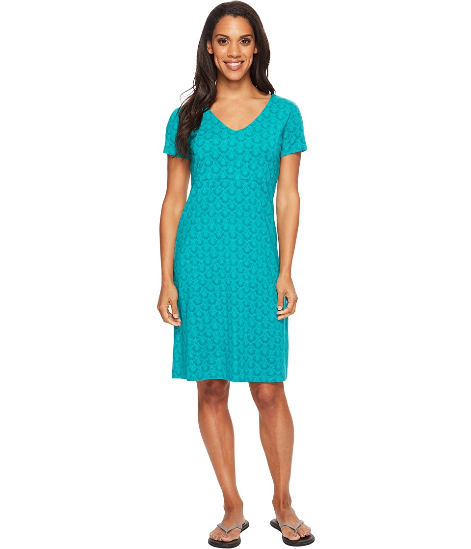 KUHL Adalina Dress (Jade) Women