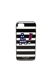 Kate Spade New York - Initial A Phone Case for iPhone® 7