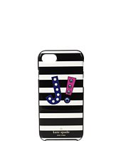 Kate Spade New York - Initial J Phone Case for iPhone® 7
