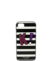 Kate Spade New York - Initial K Phone Case for iPhone® 7