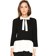 Kate Spade New York - Flounce Sweater