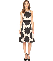 Kate Spade New York - Petal Stamp Dress
