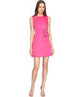Kate Spade New York - Embellished Bow A-Line Dress