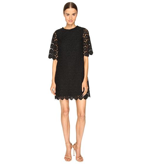 Kate Spade New York Daisy Lace Shift Dress