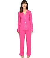 LAUREN Ralph Lauren - Classic Notch Collar Pajama