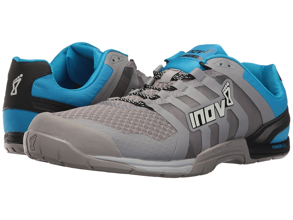 inov-8 F-Lite 235 V2 (Grey/Blue/Black) Men