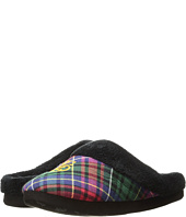 LAUREN Ralph Lauren - Holiday Plaid Slippers