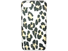 Kate Spade New York Leopard Clear Phone Case for iPhone(r) 7