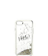 Kate Spade New York - Voila Liquid Glitter Phone Case for iPhone® 7