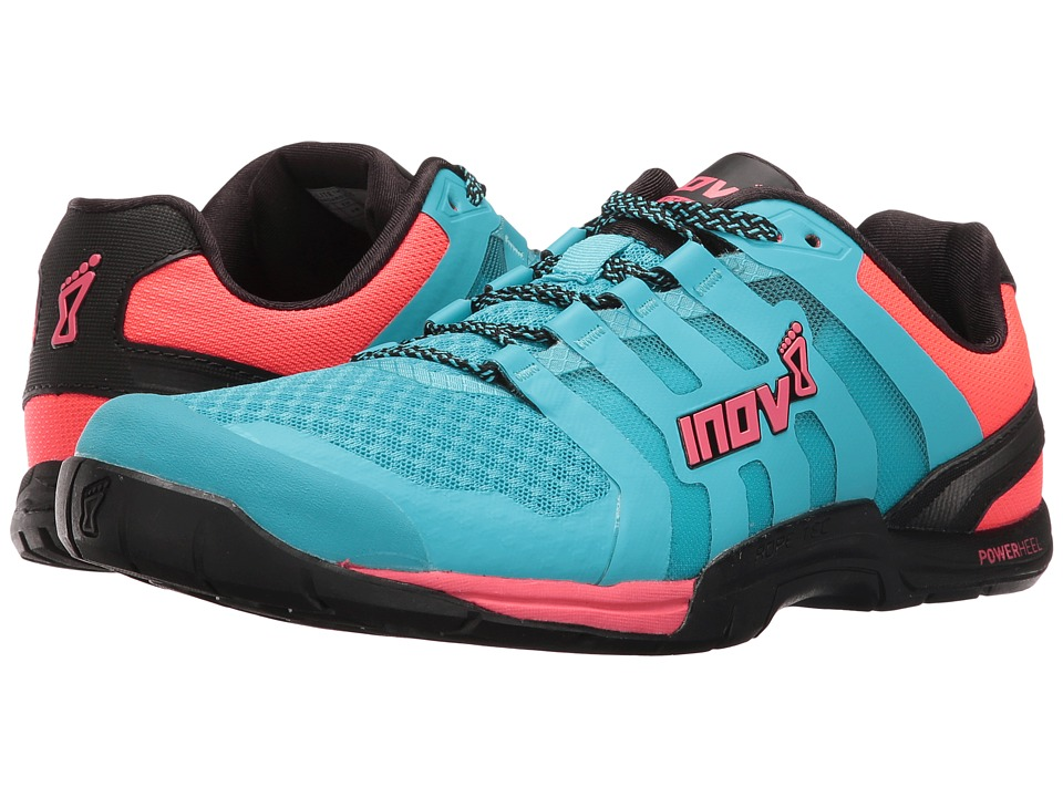 inov-8 F-Lite 235 V2 (Blue/Black/Neon Pink) Women