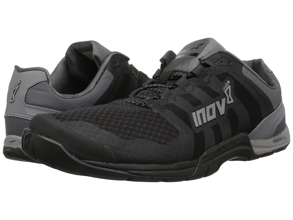 Inov-8 F-Lite 235 V2 (Black/Grey) Women's Shoes