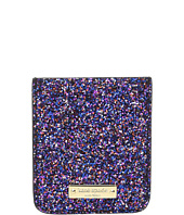 Kate Spade New York - Chunky Glitter Pocket Tech Accessory