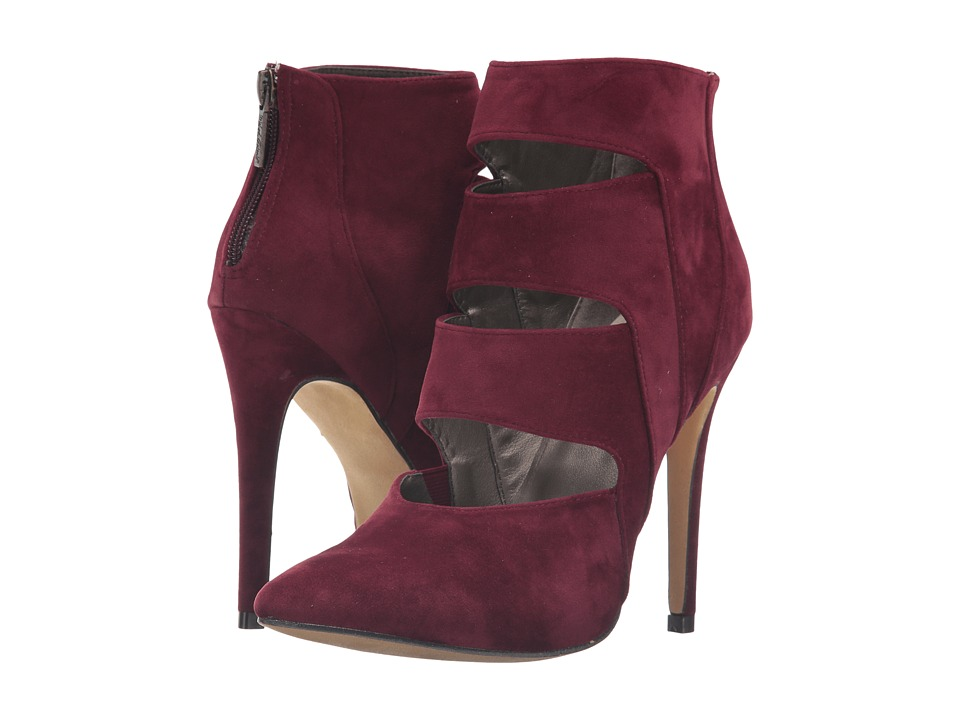Michael Antonio - Lilo - Velvet (Burgundy) Women