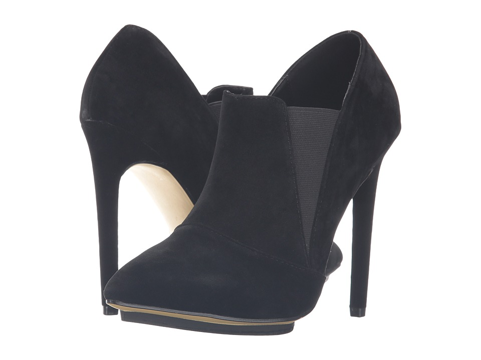Michael Antonio - Jurlee - Suede (Black) Women