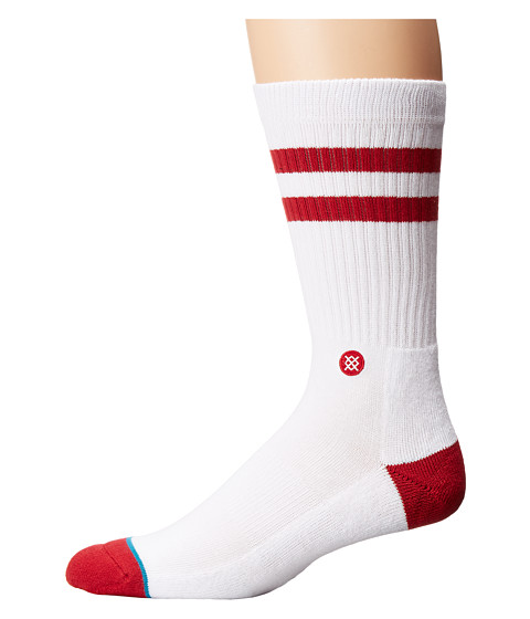 Stance Sooners - White