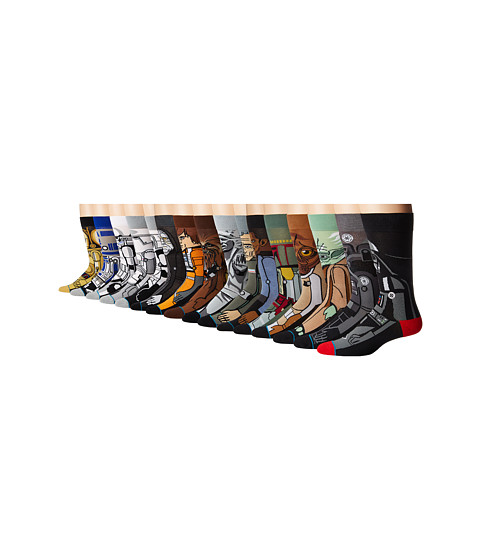Stance The Force 2 - Black
