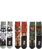 Stance - Return of The Jedi